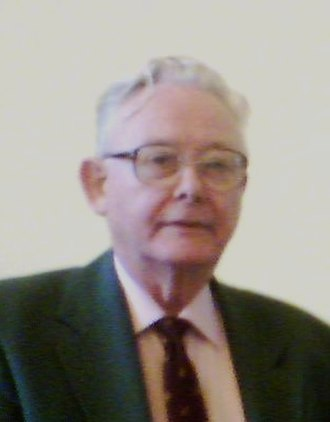 Peter Mansfield - Mansfield in 2006
