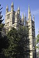 Peterborough Cathedral - geograph.org.uk - 660734.jpg