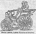 Petit Journal 22 7 1894 Panhard et levassor Phaeton a petrole completes Paris-Rouen.jpg