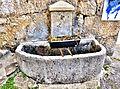 Petite fontaine au bassin monolithique.jpg