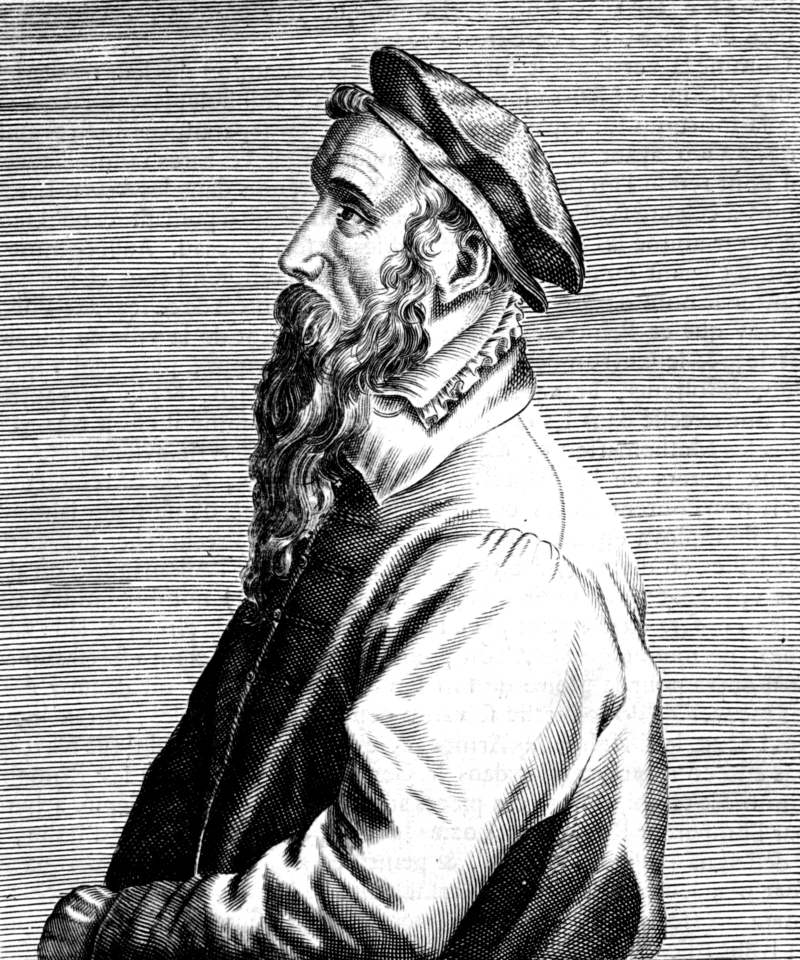 Bruegel Pieter der ältere