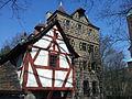 Petzenschloss Wirthstraße 76 Ehem. Herrensitz Lichtenhof D-5-64-000-2172 20150319 120912.jpg