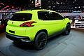 Peugeot - 2008 Concept - Mondial de l'Automobile de Paris 2012 - 205.jpg