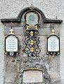 Pfarrkirche hl. Johannes d.T. Golling - priests' grave 02.jpg