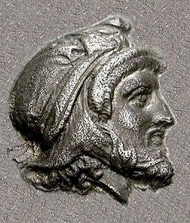 Pharnabazus II Persian Satrap