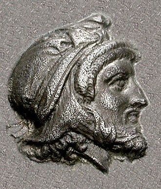 Pharnabazus II - Pharnabazus II, ruled as Satrap of Hellespontine Phrygia circa 422–387 BC.