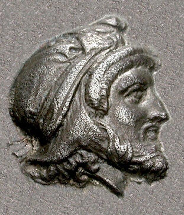 Pharnabazus II