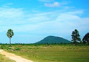 Phnom Bok - Image: Phnom Bok 5