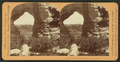 Phoebe's Arch, Palmer Lake, Colorado, U.S.A, from Robert N. Dennis collection of stereoscopic views 8.png