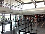 Phoenix Mesa Airport interior, July 2013.jpg