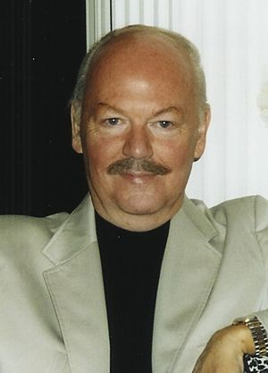James Bamford - James Bamford