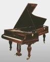 Piano de Cauda Boisselot et Fils,Boisselot et Fils (Marselha) França, Marselha, 1844, MN Música.tif