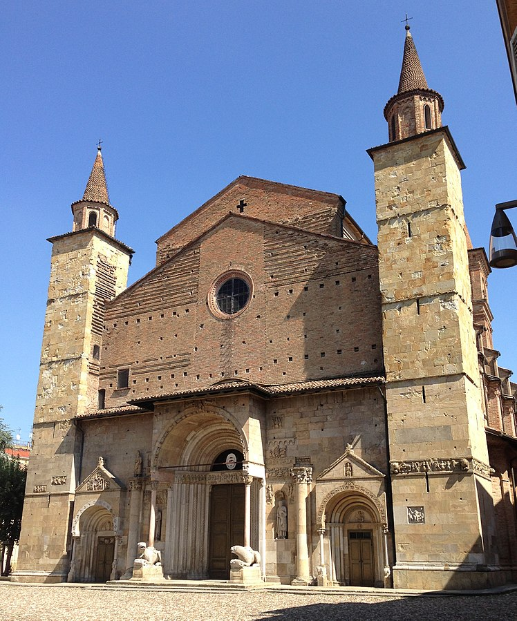 Roman Catholic Diocese of Fidenza