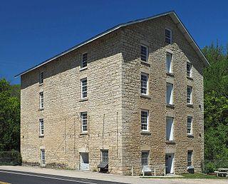 Pickwick Mill