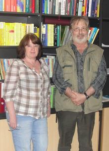 Picture of Maurice and Charlyne de Gosson.png