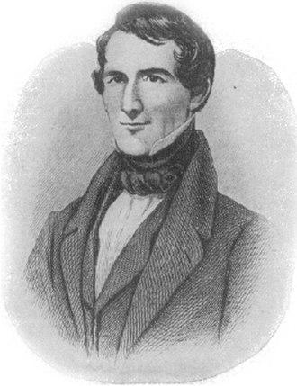 Pierre Chouteau Jr. - Image: Pierre Chouteau Jr