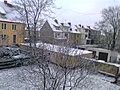 Pierwszy śnieg w Gdańsku, tego roku i tej zimy - panoramio.jpg