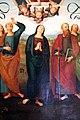 Pietro perugino, ascensione di cristo, 1510 circa 08.JPG