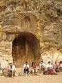 PikiWiki 16615 Archeological site of Banias.jpg