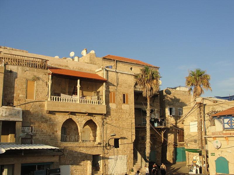 העיר העתיקה בעכו