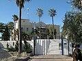 PikiWiki Israel 768 Israel Defense Forces ארמון הקיץ של פחה והמגדלור.JPG