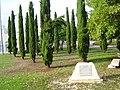 PikiWiki Israel 9868 memorial garden in tel-mond.jpg