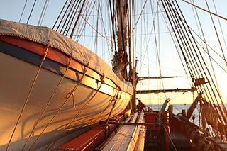Pinnace (ships boat) watercraft