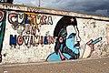 Pintada de El Che Córdoba (Argentina) 2008-03-09.jpg