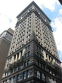 Pittsburgh's oldest skyscraper.jpg