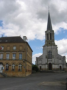Place Thin-le-Moutier Ardennes France.JPG