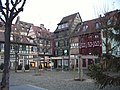 Place du Marché-Gayot, 67000 Strasbourg, France - panoramio - georama (6).jpg