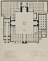 Plan of the Jama mosque by Pascal Coste.jpg