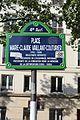 Plaque place Vaillant-Couturier Paris 4.jpg