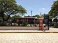 Plaza del Centro Histórico de Campeche, México.jpg