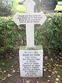 Poel family burial in Klein Wesenberg026.JPG
