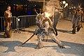 Poertschach Krampuslauf Veldener Feuer-Teufel 29112013 872.jpg