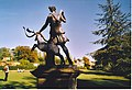 Polesden Lacey Gardens. - geograph.org.uk - 135583.jpg