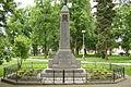 Pomník padlým v Lišově.JPG