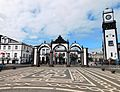 Ponta Delgada, Azores, Portugal. (27553589711).jpg