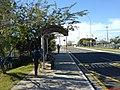 Ponto de ônibus - Aeroporto de Viracopos - panoramio.jpg