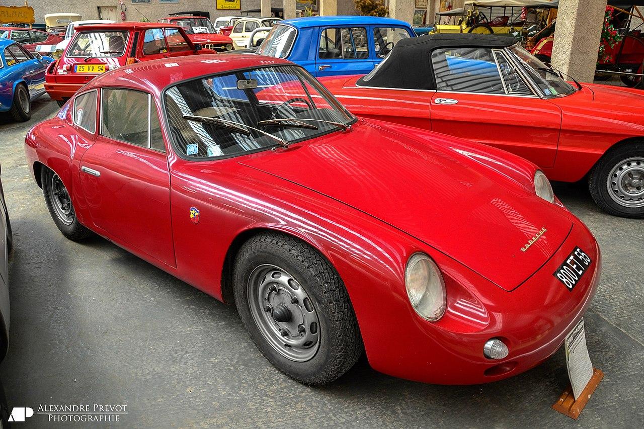 Porsche 356 B Carrera GTL Abarth (9307474801).jpg