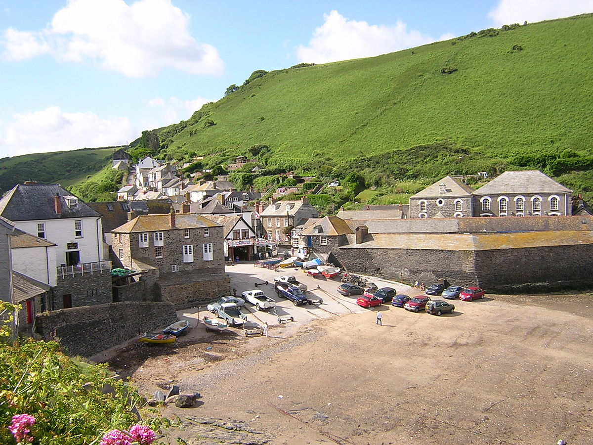 Port Isaac Wikipedia