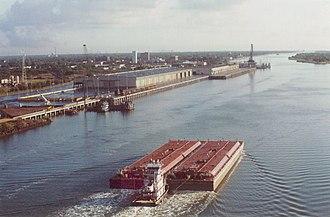 Port Arthur, Texas - Port Arthur