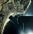 Port of Oarai Aerial photograph.1986.jpg