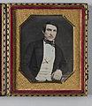 Porträtt av okänd man, 1800-talets mitt - Nordiska Museet - NMA.0052141 1.jpg