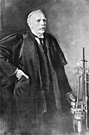 Ernest Rutherford: Alter & Geburtstag