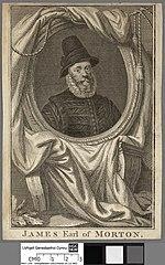 James, Earl of Morton