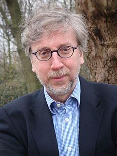 Paul OPrey