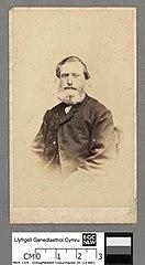 T. A. Richards, Waunfawr, Tregaron