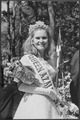 Portrait of Tricia Nixon after being crowned Queen Azalea at the Azalea Festival in Norfolk, Virginia - NARA - 194625.tif